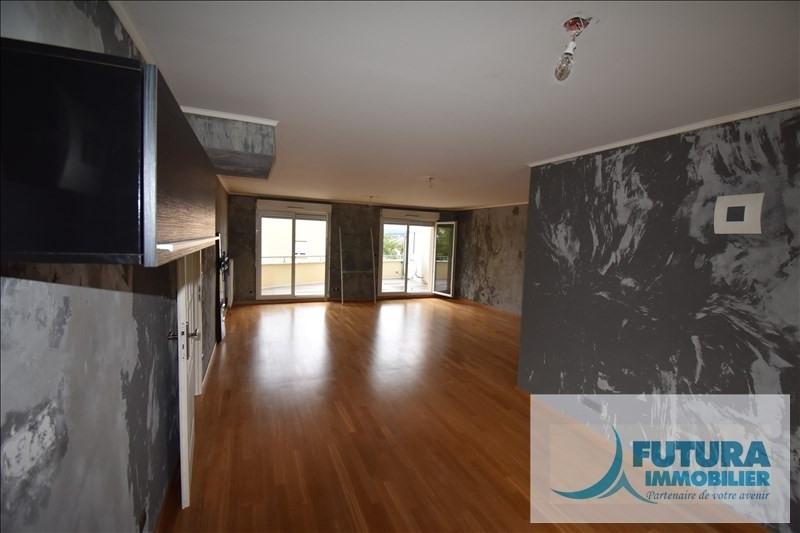Vente appartement Bousse 215000€ - Photo 7