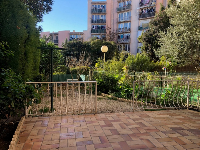 Vente appartement Marseille 110 000€ - Photo 4