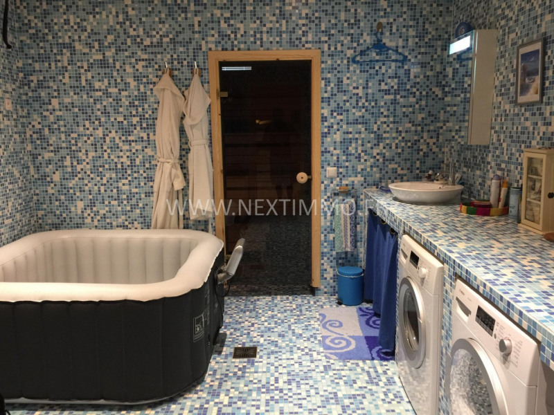 Vendita casa Valdeblore 495000€ - Fotografia 15