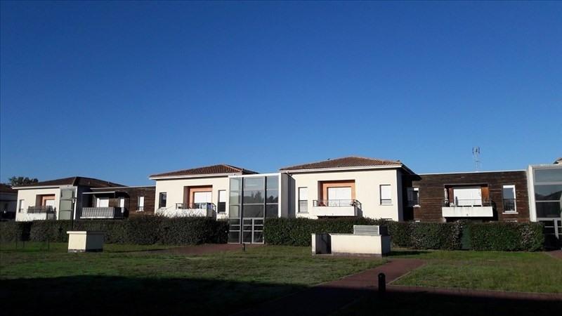 Vente appartement Merignac 199000€ - Photo 1