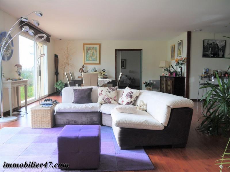 Verkoop  huis Prayssas 378000€ - Foto 5