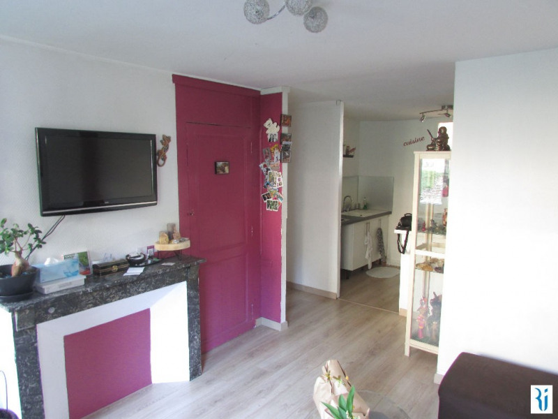 Sale apartment Rouen 126000€ - Picture 1