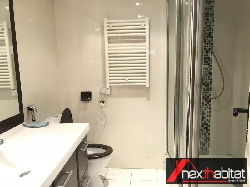 Vente appartement Le raincy 147000€ - Photo 4