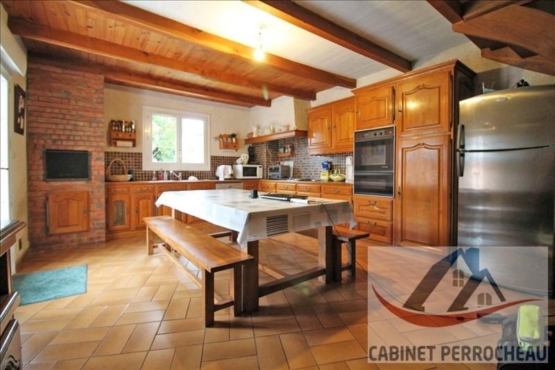 Vente maison / villa Savigny sur braye 176000€ - Photo 3