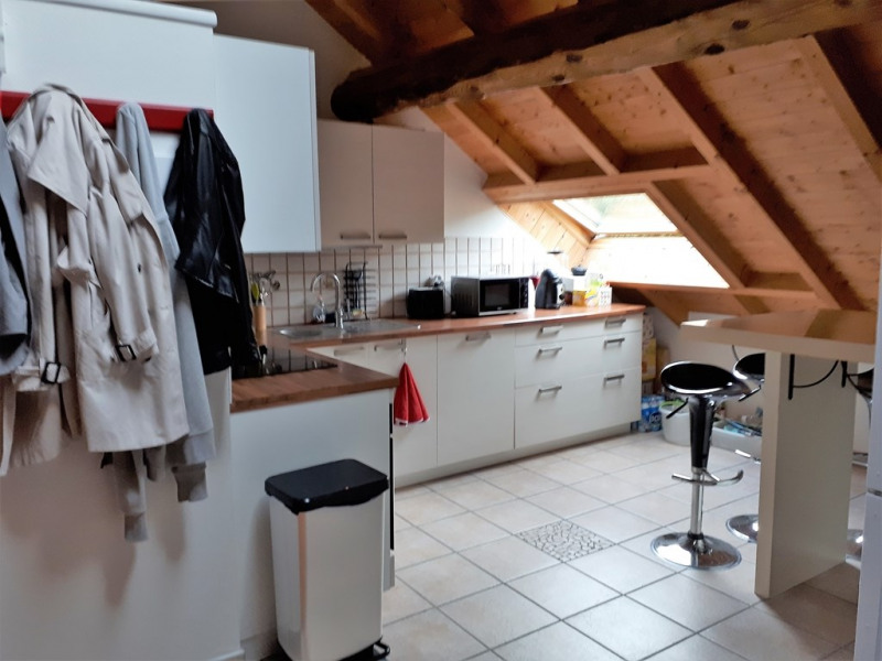 Rental apartment Doussard 890€ CC - Picture 3