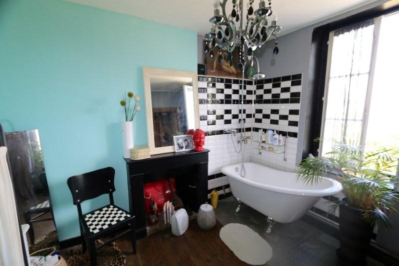 Vente maison / villa Crucheray 107000€ - Photo 4