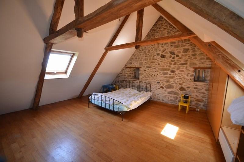 Verkoop  huis Blainville sur mer 454000€ - Foto 9