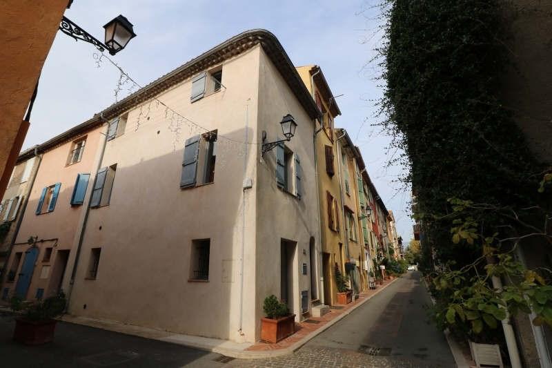 Sale house / villa Mouans sartoux 275000€ - Picture 1