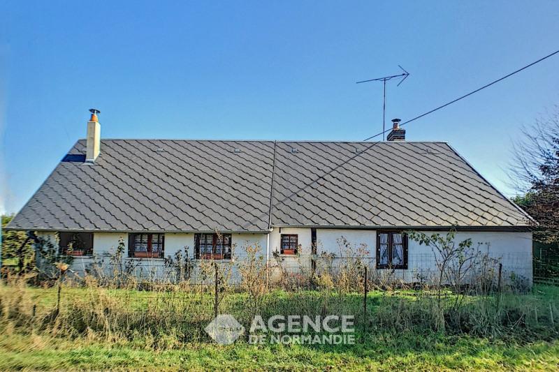 Sale house / villa Montreuil-l'argillé 65000€ - Picture 1