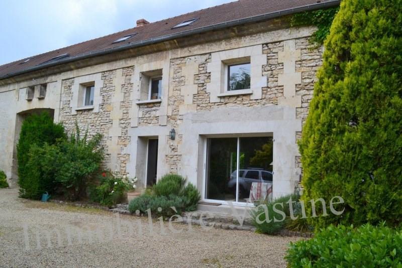 Deluxe sale house / villa Senlis 950000€ - Picture 8