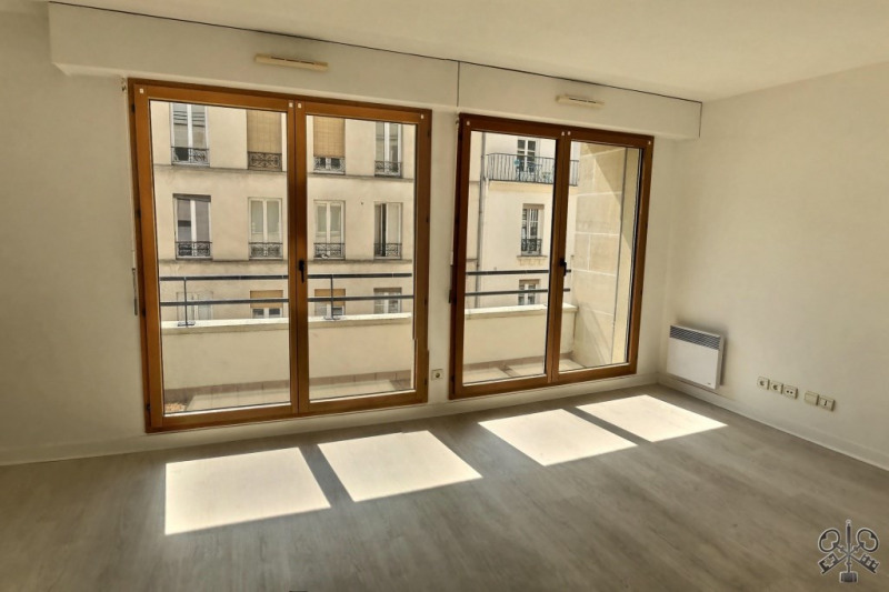 Sale apartment Paris 15ème 487000€ - Picture 7