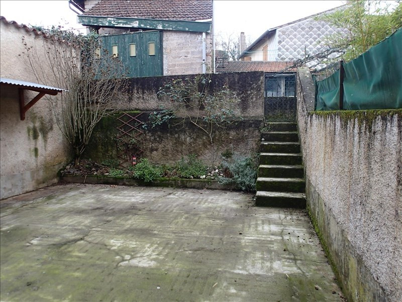 Rental house / villa St juery 500€ CC - Picture 4