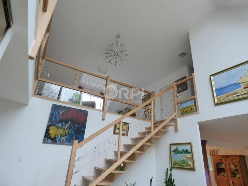 Vente maison / villa Les andelys 483000€ - Photo 9