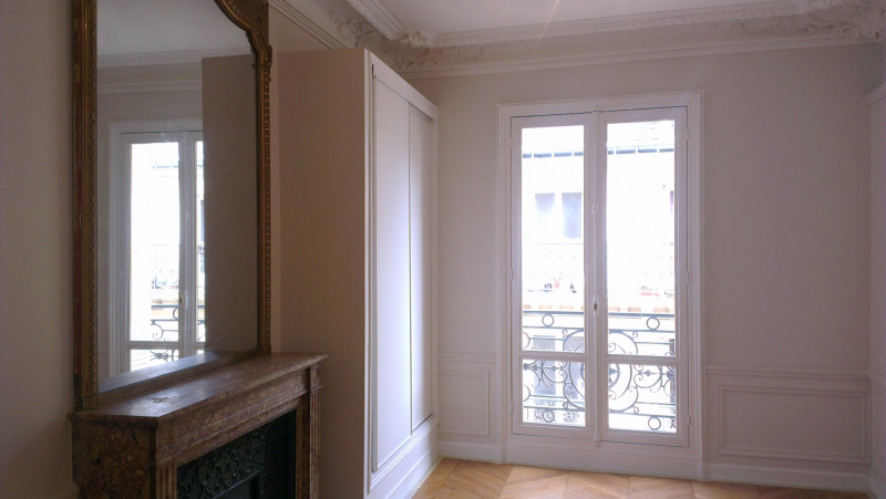 Rental apartment Paris 16ème 5510€ CC - Picture 3