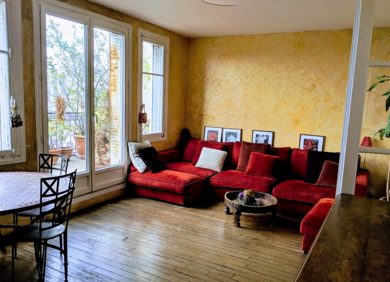 Location appartement Paris 11ème 2630€ CC - Photo 5
