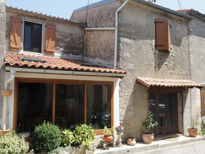 Vente maison / villa Mirepoix 135 000€ - Photo 2