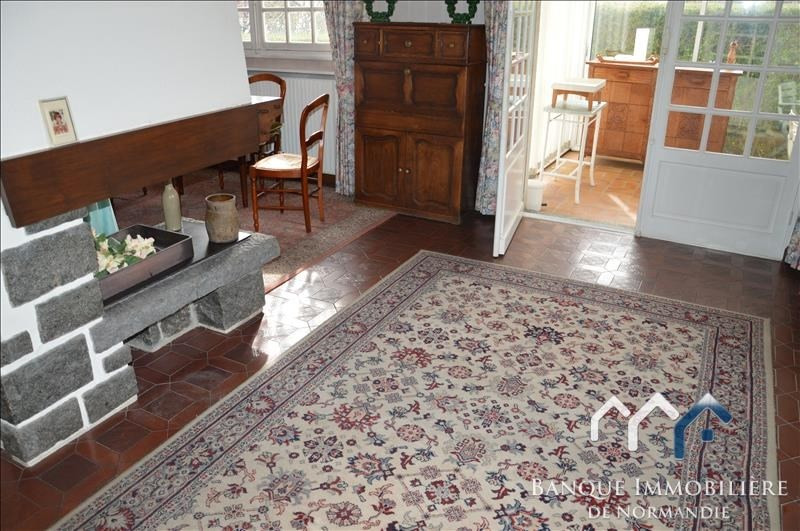 Sale house / villa Caen 298000€ - Picture 4