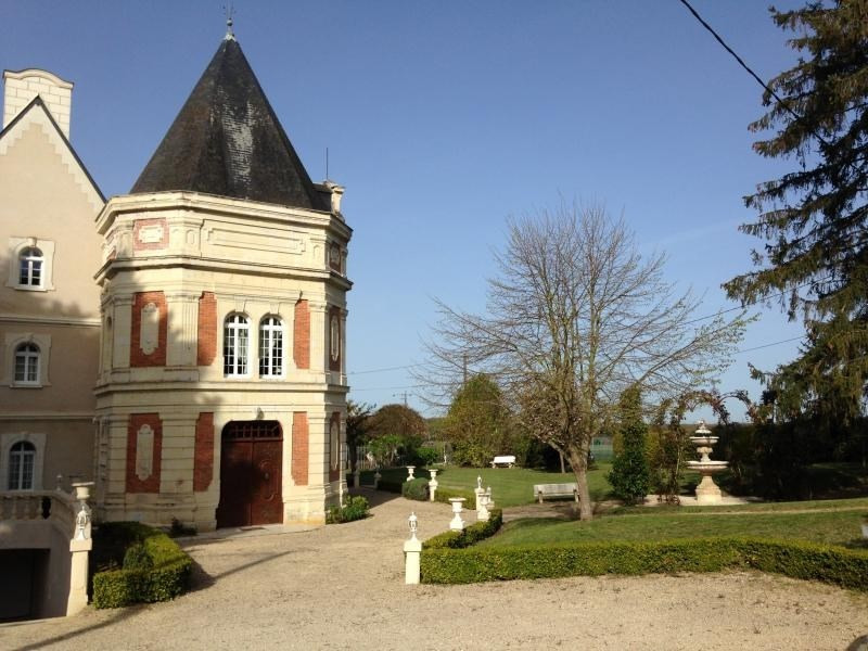 Vente de prestige appartement St benoit la foret 258 000€ - Photo 1