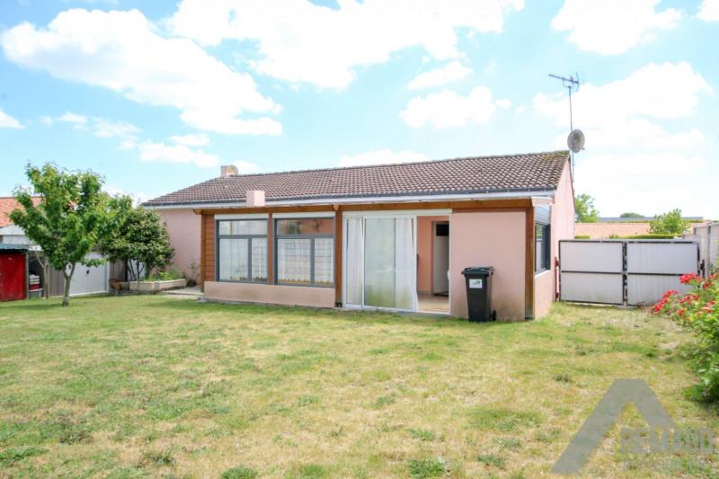 Vente maison / villa Aizenay 158740€ - Photo 8