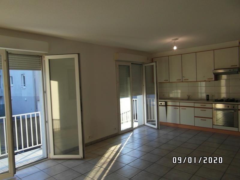 Venta  apartamento Mulhouse 140000€ - Fotografía 3