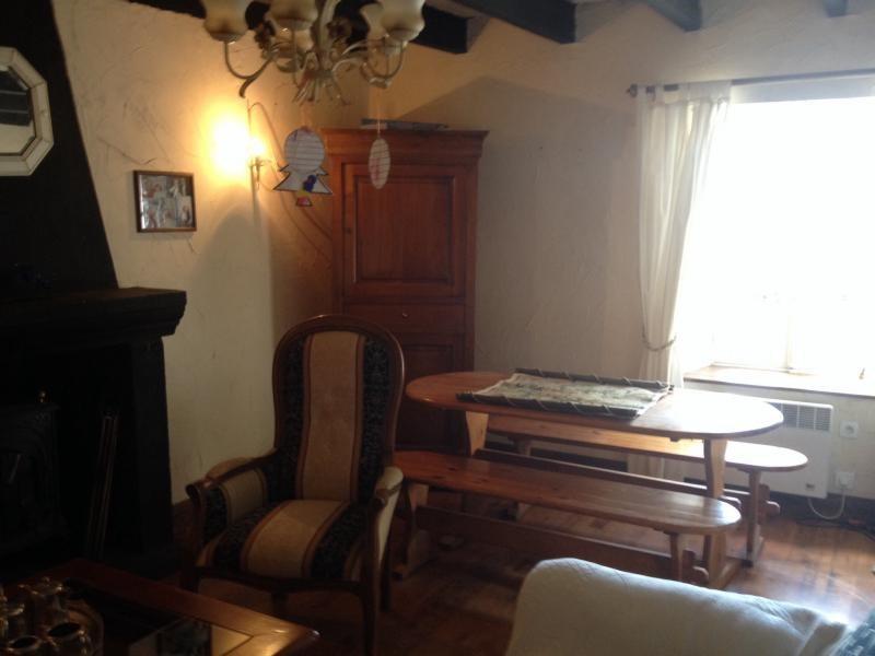 Sale house / villa Kergrist moelou 49800€ - Picture 7