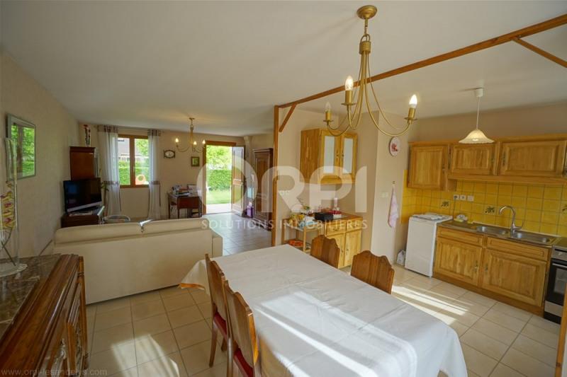 Sale house / villa Saint clair sur epte 175000€ - Picture 5