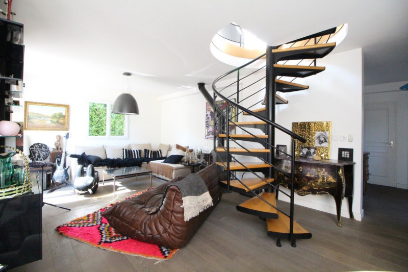 Sale house / villa Claix 538000€ - Picture 3