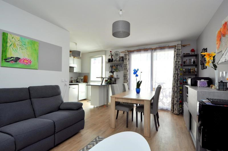 Vente appartement Fleury merogis 169 000€ - Photo 1