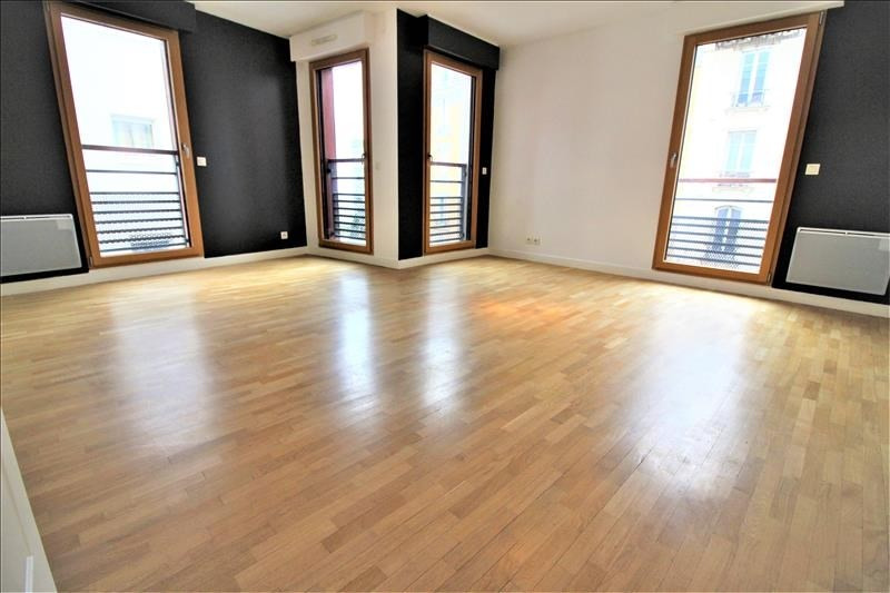 Vente appartement Boulogne billancourt 590 000€ - Photo 2