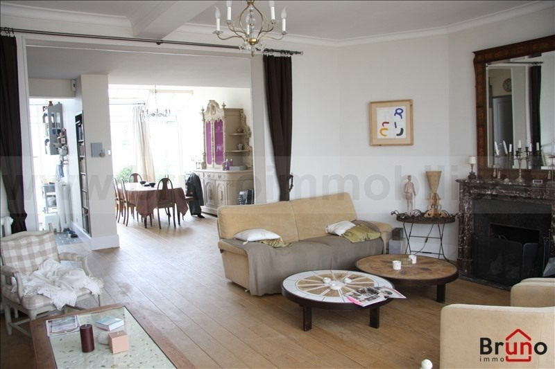 Revenda residencial de prestígio casa Le crotoy 837500€ - Fotografia 5