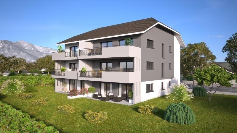 Revenda apartamento Aix les bains 364900€ - Fotografia 1