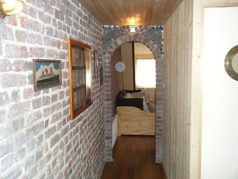 Sale apartment Mers les bains 126000€ - Picture 5