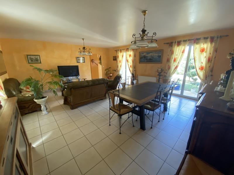 Revenda casa Vienne 359000€ - Fotografia 5