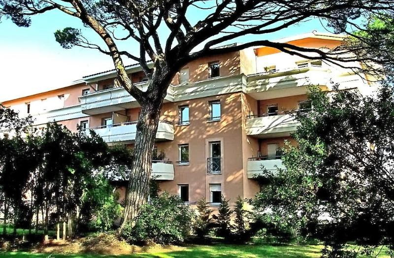 Location appartement Toulouse 658€ CC - Photo 1