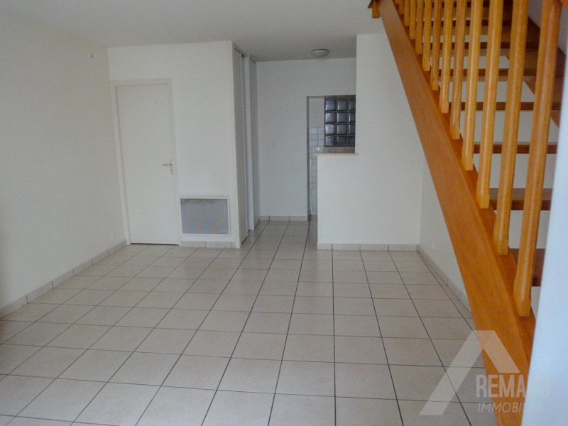 Sale house / villa Aizenay 85940€ - Picture 1