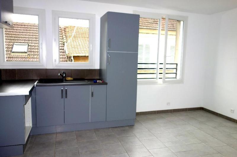 Rental apartment Thorigny sur marne 995€ CC - Picture 3