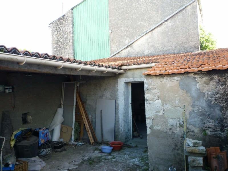 Vente maison / villa St pierre d oleron 74200€ - Photo 4