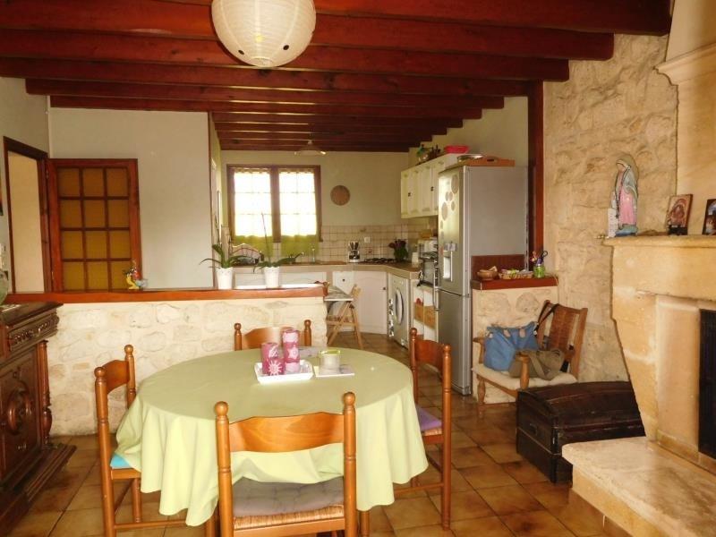 Location maison / villa Virsac 917€ CC - Photo 20