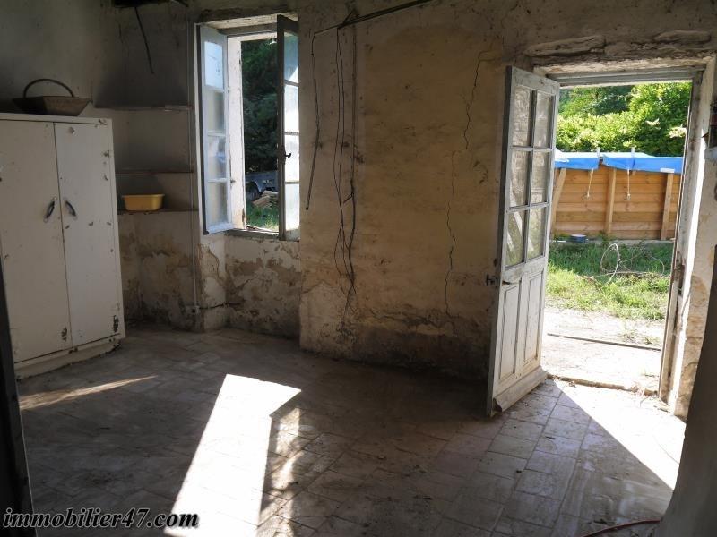 Vente maison / villa Laugnac 45000€ - Photo 7
