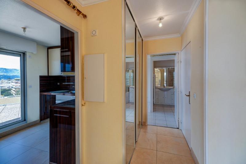 Vente de prestige appartement Nice 599000€ - Photo 8