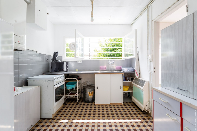Vente maison / villa Pessac 320000€ - Photo 3