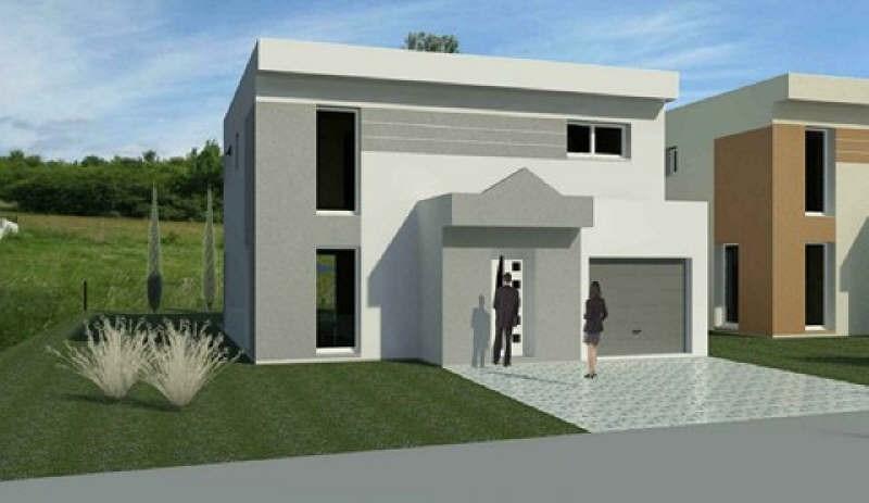 Продажa дом Hettange grande 301400€ - Фото 1