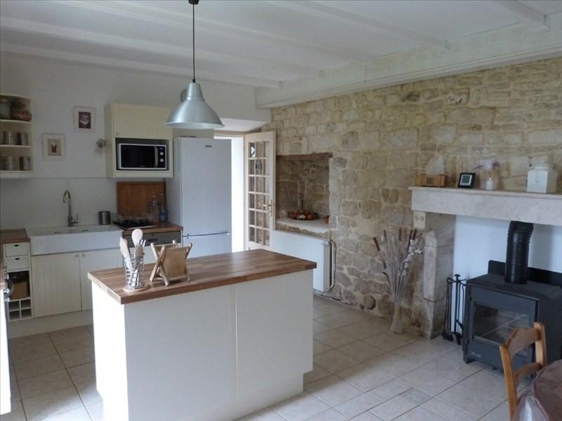 Vente maison / villa Pamproux 160200€ - Photo 2