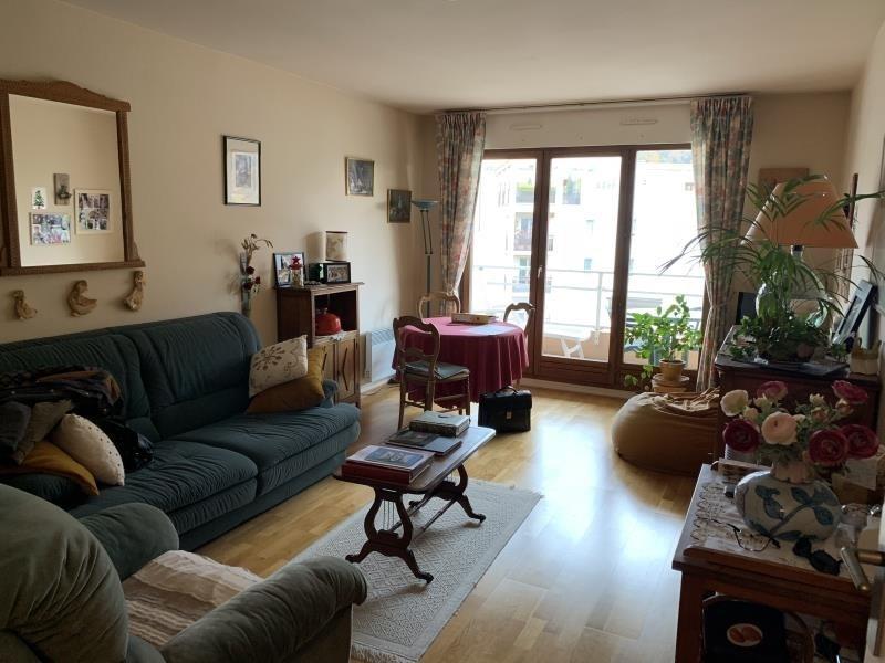 Vente appartement Annecy le vieux 231000€ - Photo 2