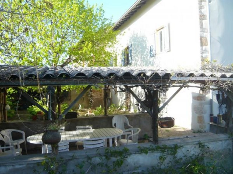 Revenda casa Crêches-sur-saône 349000€ - Fotografia 3