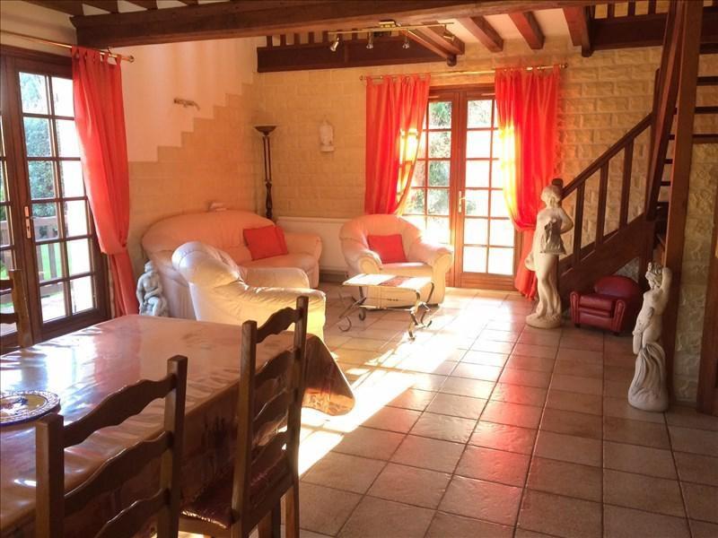 Vente maison / villa Bourguebus 222000€ - Photo 3