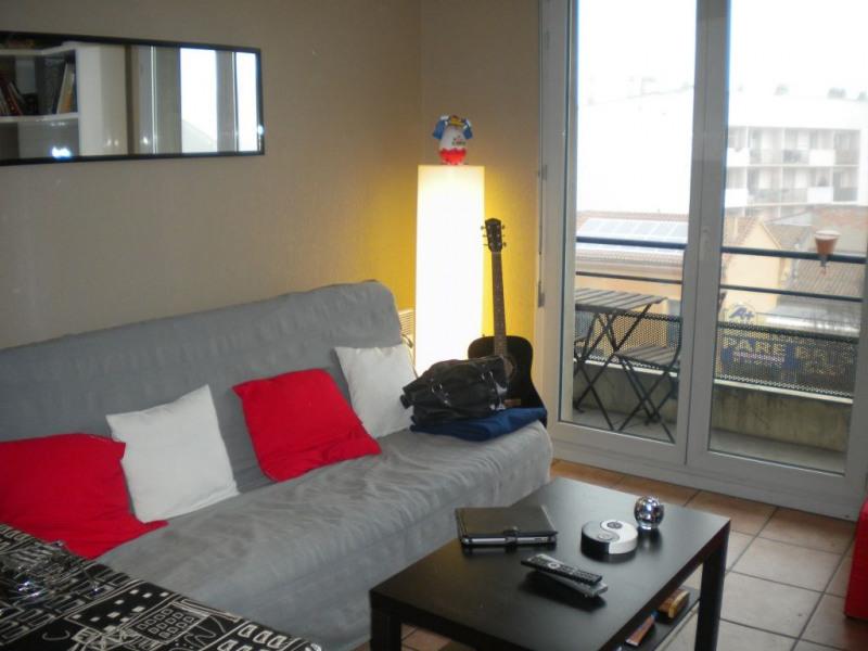 Rental apartment Toulouse 593€ CC - Picture 1