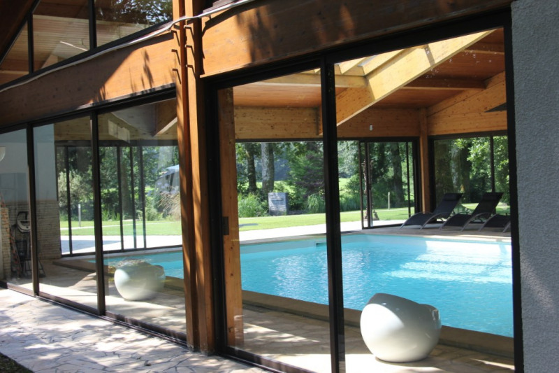 Vente de prestige maison / villa Saubion 1352000€ - Photo 10