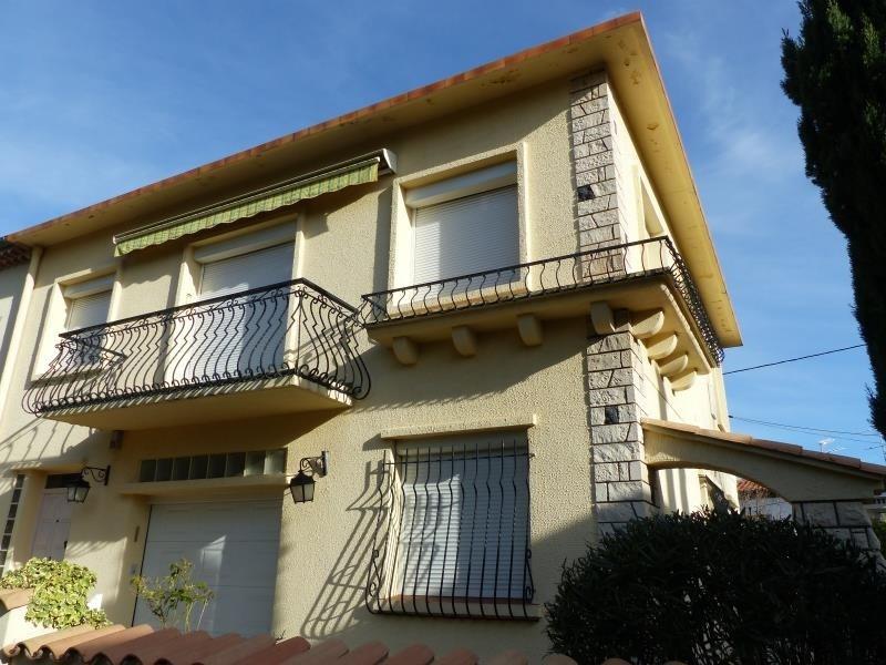 Vente maison / villa Beziers 210000€ - Photo 1