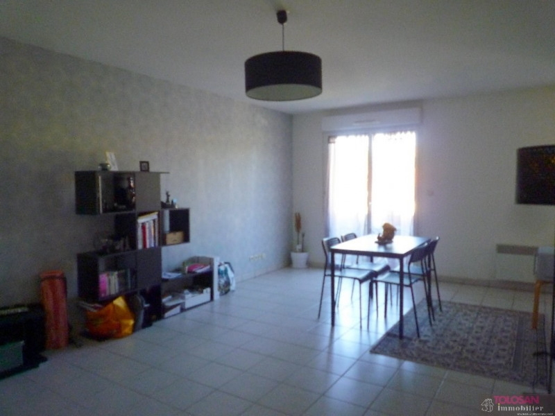 Sale apartment Nailloux 69 000€ - Picture 1